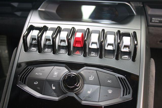 2015 Lamborghini Huracan certified w 2yr extended warr 610AWD Houston, Texas 20