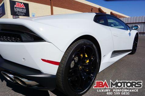 2015 Lamborghini Huracan Coupe 2D LP 610-4 AWD V10 | MESA, AZ | JBA MOTORS in MESA, AZ
