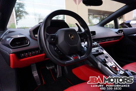 2015 Lamborghini Huracan LP610-4 Coupe ~ HUGE $290k MSRP ~ 1 Owner Car!   MESA, AZ   JBA MOTORS in MESA, AZ
