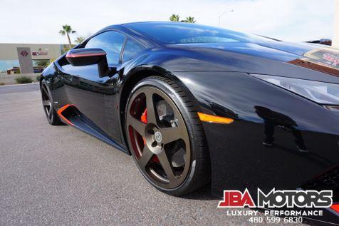 2015 Lamborghini Huracan LP610-4 Coupe ~ HUGE $290k MSRP ~ 1 Owner Car! | MESA, AZ | JBA MOTORS in MESA, AZ
