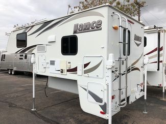 2015 Lance 825   in Surprise-Mesa-Phoenix AZ