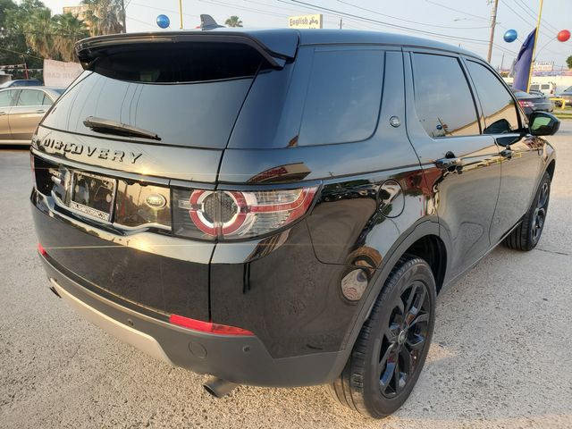 2015 Land Rover Discovery Sport HSE LUX in Brownsville, TX 78521