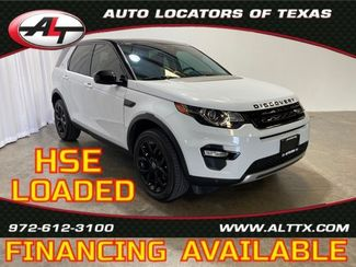 2015 Land Rover Discovery Sport HSE in Plano, TX 75093