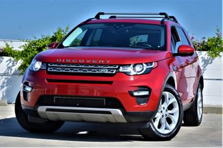 2015 Land Rover Discovery Sport HSE in Reseda, CA, CA 91335