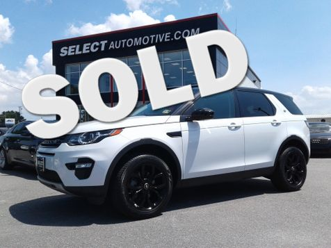 2015 Land Rover Discovery Sport HSE in Virginia Beach, Virginia