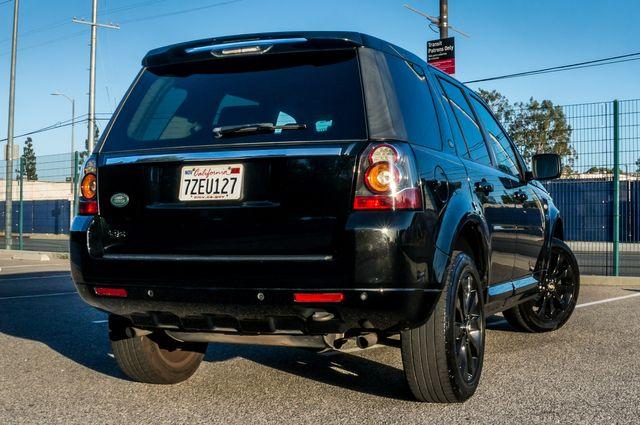 2015 Land Rover LR2 SE 4WD - BLACK PACK - 61K MILES - in Reseda, CA, CA 91335