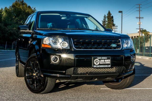 2015 Land Rover LR2 SE 4WD - BLACK PACK - 61K MILES -