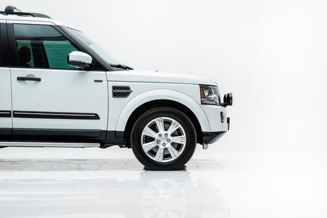 2015 Land Rover LR4 HSE in , TX 75006
