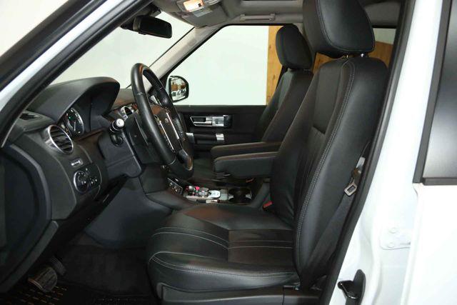 2015 Land Rover LR4 Houston, Texas 14