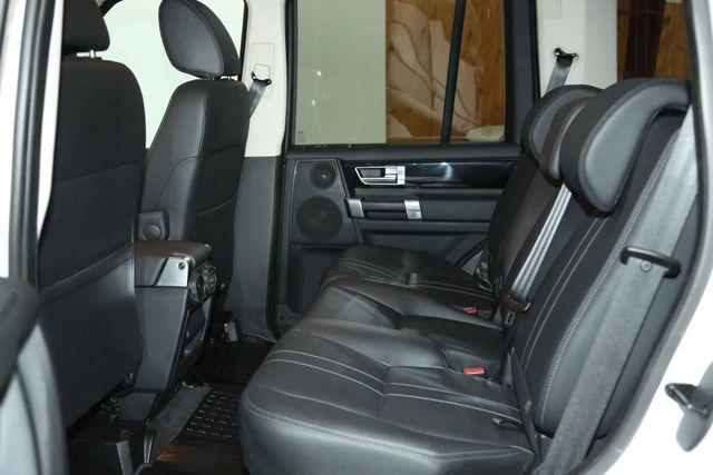 2015 Land Rover LR4 Houston, Texas 17