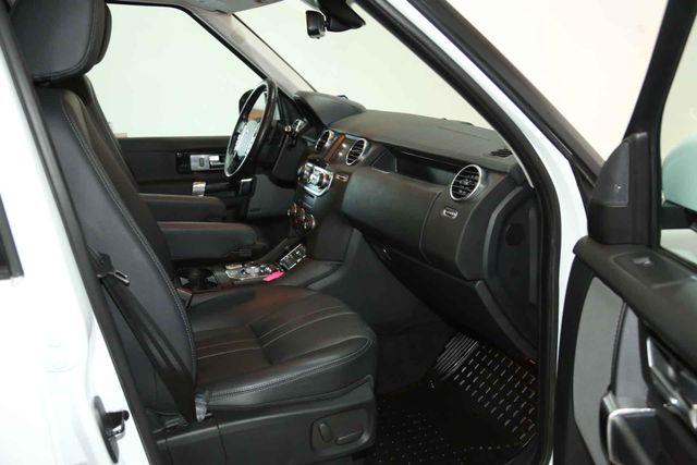 2015 Land Rover LR4 Houston, Texas 22