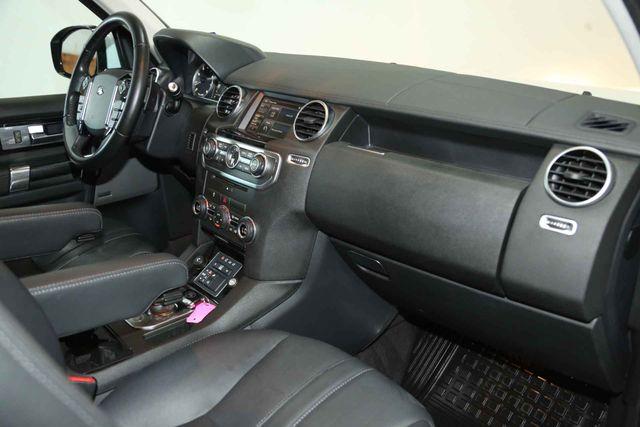 2015 Land Rover LR4 Houston, Texas 24