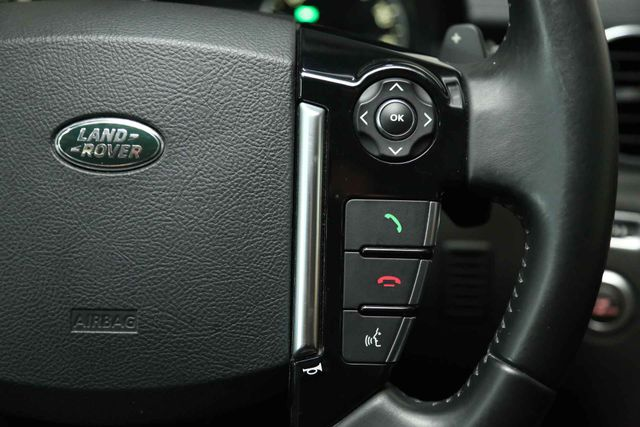 2015 Land Rover LR4 Houston, Texas 27