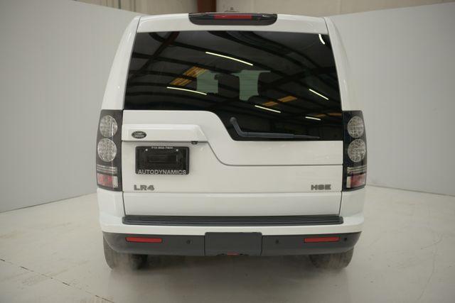 2015 Land Rover LR4 HSE Houston, Texas 10