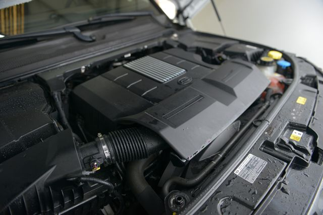 2015 Land Rover LR4 HSE Houston, Texas 13