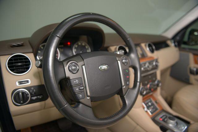 2015 Land Rover LR4 HSE Houston, Texas 18