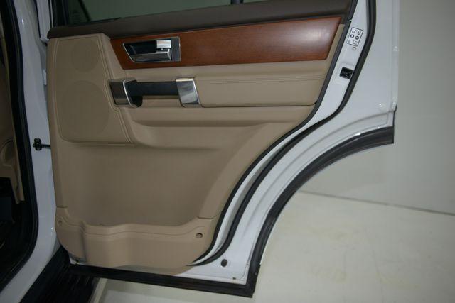 2015 Land Rover LR4 HSE Houston, Texas 21