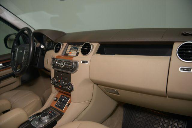 2015 Land Rover LR4 HSE Houston, Texas 25