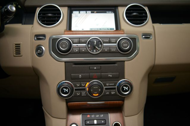 2015 Land Rover LR4 HSE Houston, Texas 28