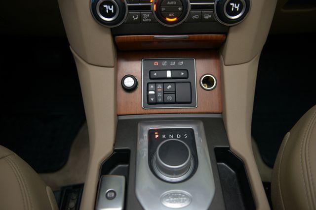 2015 Land Rover LR4 HSE Houston, Texas 29
