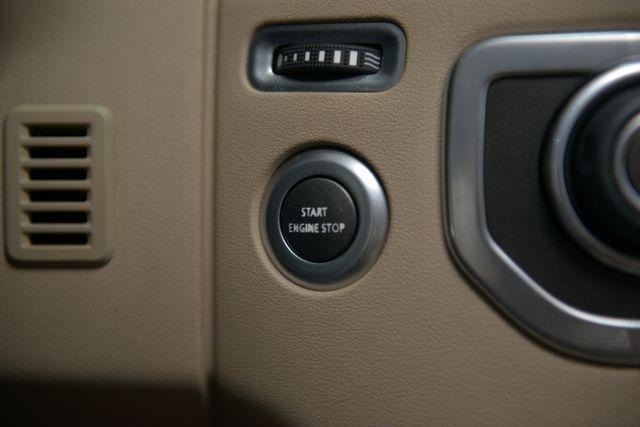 2015 Land Rover LR4 HSE Houston, Texas 31