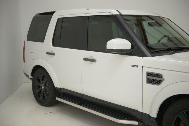 2015 Land Rover LR4 HSE Houston, Texas 7