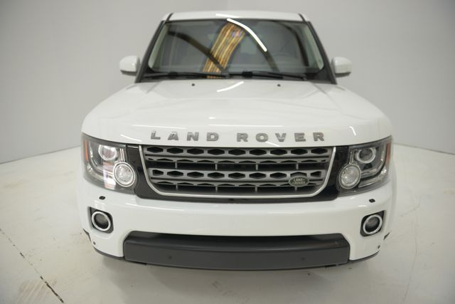2015 Land Rover LR4 HSE Houston, Texas 5