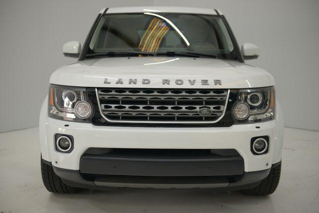 2015 Land Rover LR4 HSE Houston, Texas 2