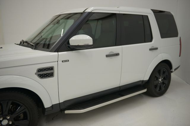 2015 Land Rover LR4 HSE Houston, Texas 8