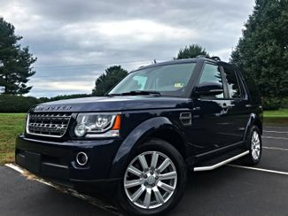 2015 Land Rover LR4 BASE in Leesburg Virginia, 20175