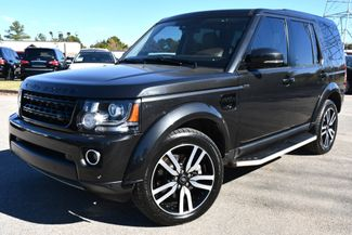 2015 Land Rover LR4 LUX in Memphis, Tennessee 38128