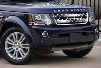 2015 Land Rover LR4 LUX * Vision Assist * NAV * Triple Roofs * KEYLESS Plano, Texas 22
