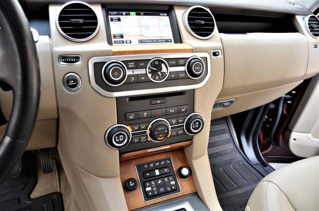2015 Land Rover LR4 LUX in Reseda, CA, CA 91335