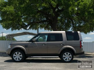 2015 Land Rover LR4 HSE 3.0L V6 4X4 in San Antonio Texas, 78217