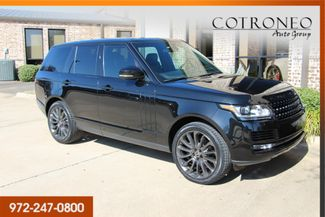2015 Land Rover Range Rover HSE Limited Edition in Addison TX, 75001