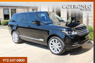 2015 Land Rover Range Rover Supercharged in Addison, TX 75001