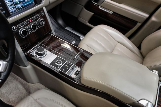 2015 Land Rover Range Rover Supercharged LWB Custom in Addison, TX 75001
