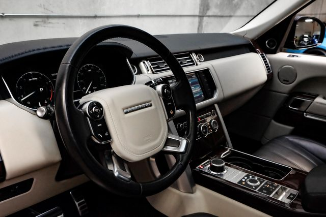2015 Land Rover Range Rover HSE in Addison, TX 75001