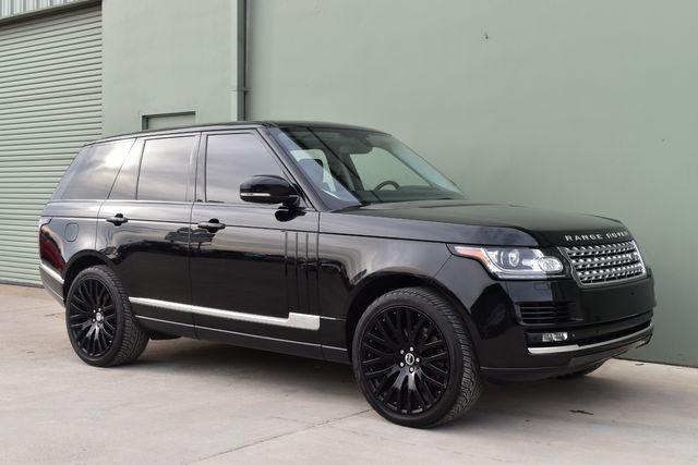 2015 Land Rover Range Rover HSE | Arlington, TX | Lone Star Auto Brokers, LLC-[ 2 ]