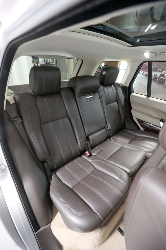2015 Land Rover Range Rover HSE - Panoramic roof - 4 zone climate control  city California  MDK International  in Los Angeles, California