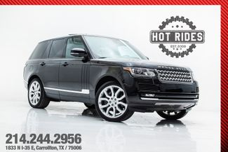 2015 Land Rover Range Rover HSE Supercharged in , TX 75006