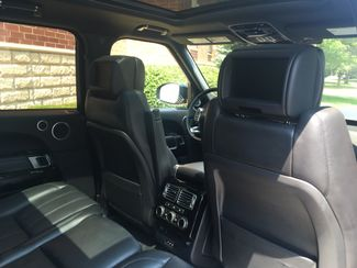2015 Land Rover Range Rover Supercharged Chicago, Illinois 13