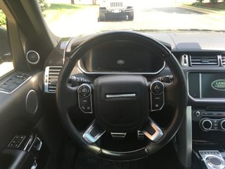 2015 Land Rover Range Rover Supercharged Chicago, Illinois 8