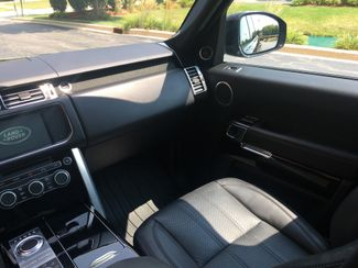 2015 Land Rover Range Rover Supercharged Chicago, Illinois 10