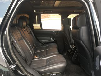 2015 Land Rover Range Rover Supercharged Chicago, Illinois 14