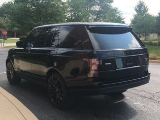 2015 Land Rover Range Rover Supercharged Chicago, Illinois 3