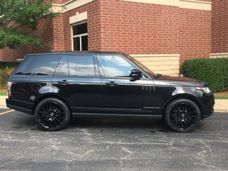 2015 Land Rover Range Rover Supercharged Chicago, Illinois 6