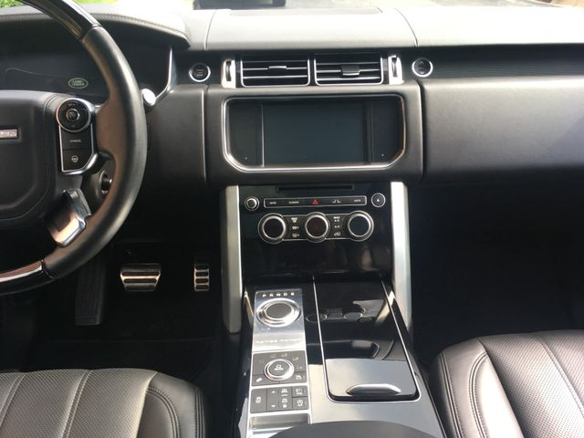 2015 Land Rover Range Rover Supercharged Chicago, Illinois 9