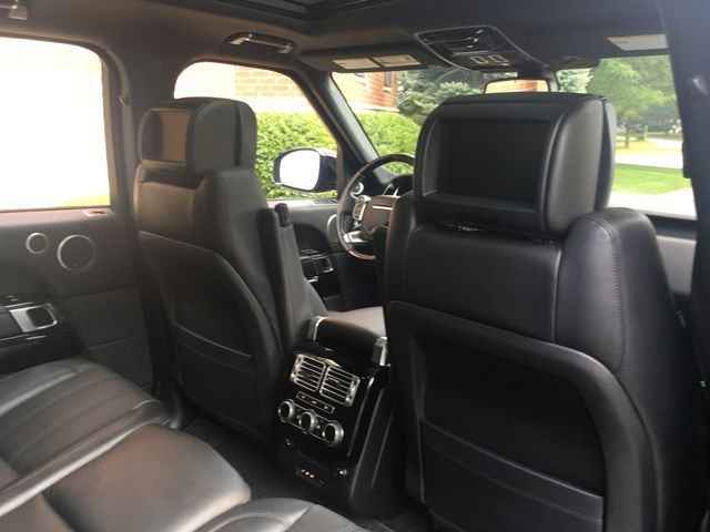 2015 Land Rover Range Rover Supercharged Chicago, Illinois 15