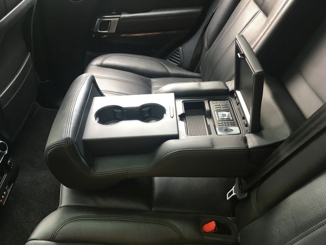 2015 Land Rover Range Rover Supercharged Chicago, Illinois 22